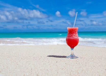 Vacaciones - Playa