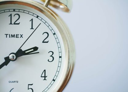 Control - Tiempo - Horas