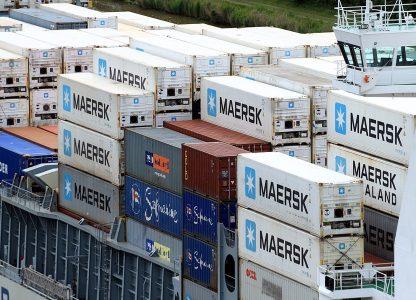 Puerto - Comercio - Importaciones